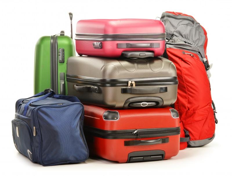 valigie e trolley